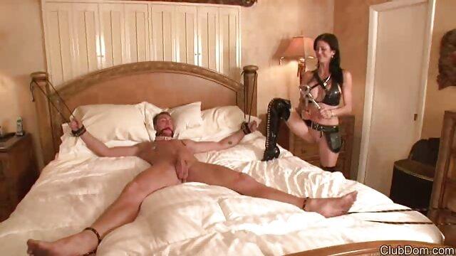 سکسی زن سروری