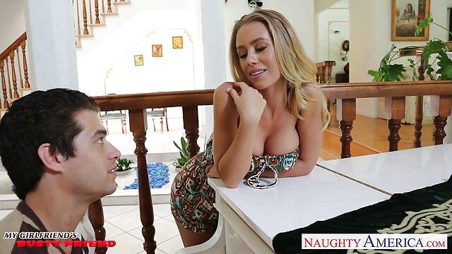 سکس بدون ثبت نام  Anissa Kate یک انگشت سبزه دختر یا زن بزرگ و مالش بیدمشک کلیپ سکس با دوست دختر مودار او است.