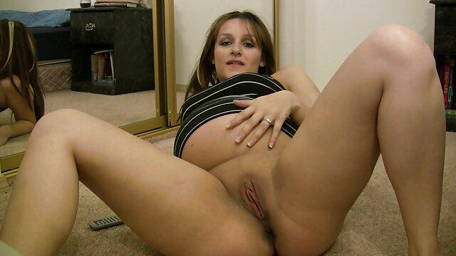 سکس بدون ثبت نام  مادر دوست داشتنی با پستان های سوپر دختر عربی بزرگ یورو شیطان ثابت است