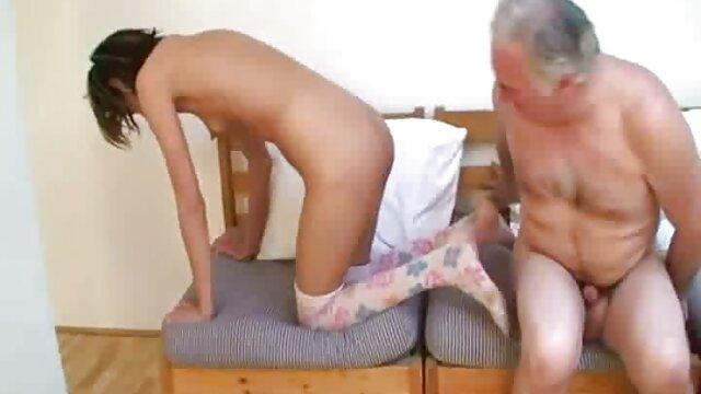 سکس بدون ثبت نام  بزرگ, ارضا روی صورت, انزال, سکس از پشت دختر قورت دادن